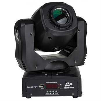 JB Systems CLUBSPOT LED-Moving-Head