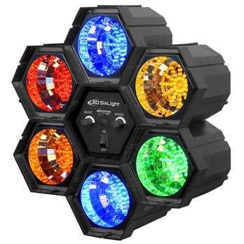 JB Systems LED Sixlight Lichteffekt