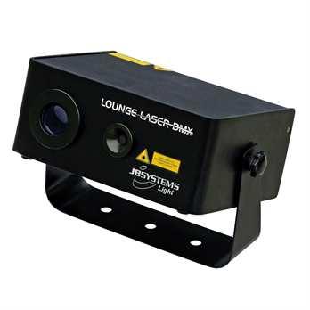 JB Systems Lounge Laser DMX