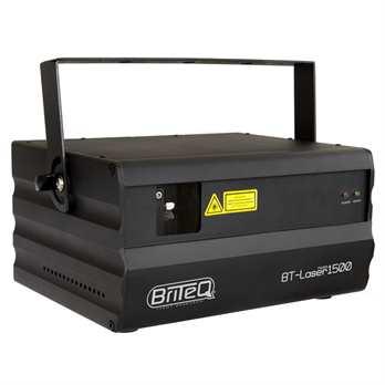 BRITEQ BT-Laser 1500 RGB (rot, grün, blau)