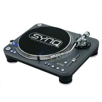 SYNQ XTRM-1 Plattenspieler