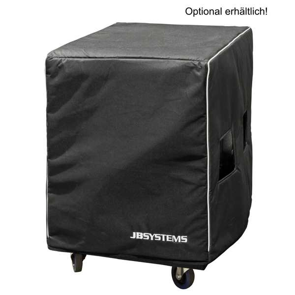 jb systems vibe 18 sub mkii 18 zoll subwoofer g nstig. Black Bedroom Furniture Sets. Home Design Ideas