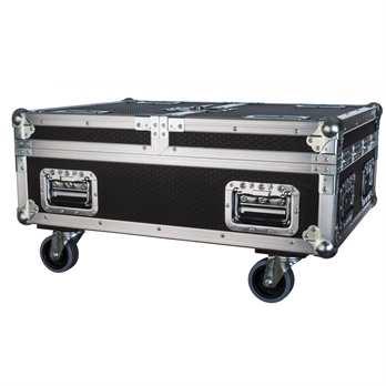 SYNQ SC-05 Flightcase für 8x 5 Zoll Lautsprecher