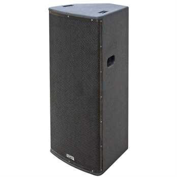 SYNQ RS-212 Lautsprecher mit 600 Watt