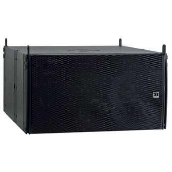 Audiophony HL-8ASUB aktiv Subwoofer
