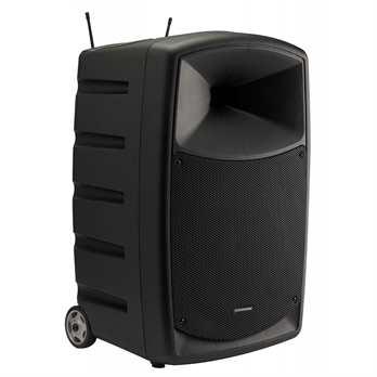 Audiophony CR12A COMBO