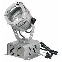 Showtec Compact Studio Beam CDM-70 Silver