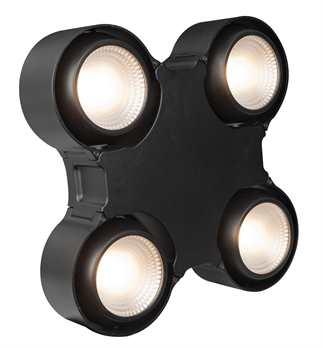 Showtec Stage Blinder 4 LED 4x80 Watt COB LED