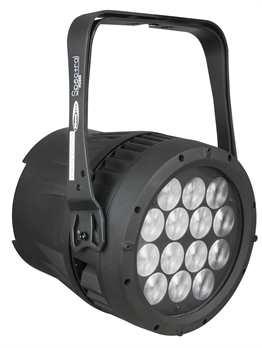 Showtec Spectral M3000 Zoom Q4 MKII 8-40 Grad Zoom