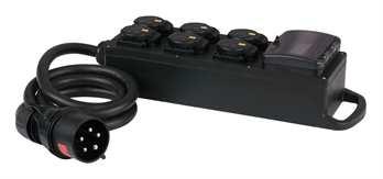 16 ampere stecker preisvergleich die besten angebote. Black Bedroom Furniture Sets. Home Design Ideas