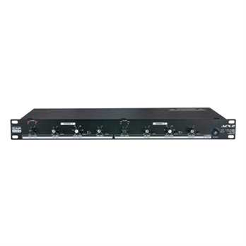 DAP-Audio ACX-2 Aktive Kross-Over