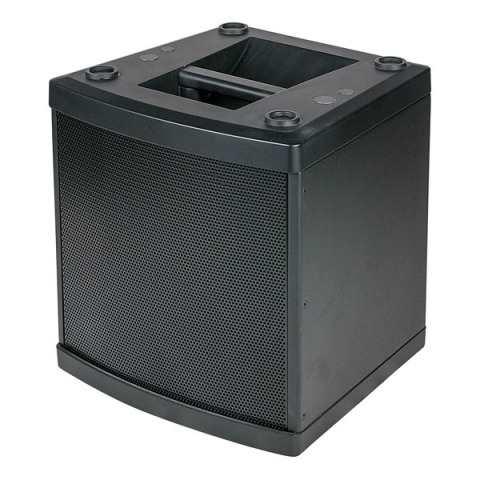 dap audio dlm 12a 2 wege aktiv speaker system g nstig kaufen bei envirel. Black Bedroom Furniture Sets. Home Design Ideas