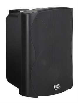 DAP PR-82T 30W - This set contains 2 pcs. Black