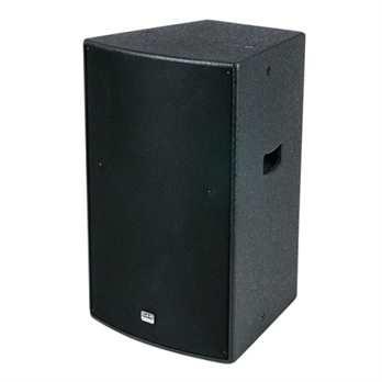DAP-Audio DRX-12 12/1 Zoll 2-Wege Passiv Box 300 Watt  Die passive (Verstärker erforderlich) 12Zoll Box von DAP Audio mit einer Leistung von 300 Watt eignet sich für kleine Räumlichkeiten (Partyraum, Club usw) für die Beschallung oder für die Hintergrund
