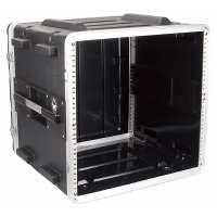 10 HE Schützen Sie Ihre wertvolle Ausrüstung: Die 19-Zoll DAP-Audio Koffer sind ein gute Wahl, mit einer kleinen Investition ist Ihr Audio-Equipment ideal geschützt und die Koffer sind leicht und gut zu transportieren.  Kurzinfo: - Geringes Gewicht - St