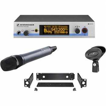 Sennheiser EW500-945 G3 A-Frequenz: 516-558 MHz