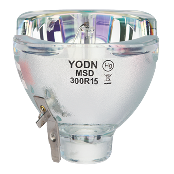 YODN MSD 300R15 HID Reflektor Lampe, 8000K